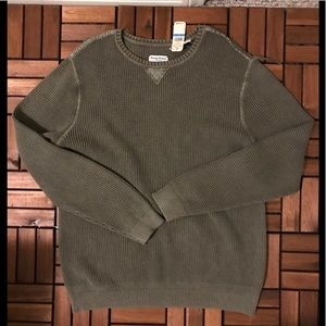 Tommy Bahama men's sweater in size XL